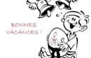 VACANCES SCOLAIRES // ANNULATION DES COURS